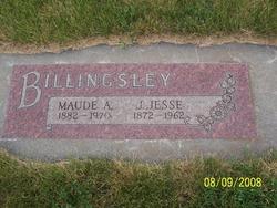 James Jesse Billingsley