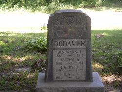 Harry B. Bodamer