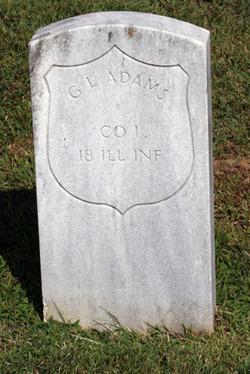 George L Adams