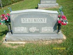 Freeda M. Beaumont