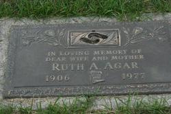 Ruth A. Agar