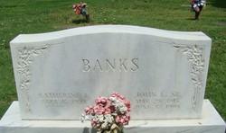 Katherine Louise <i>Brooks</i> Banks