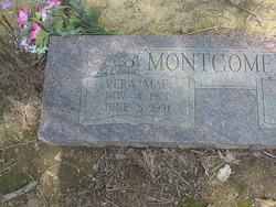 Vera Mea Montgomery