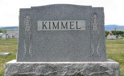 Chester W. Kimmel