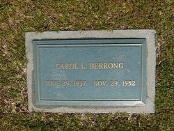 Carol L. Berrong
