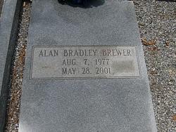 Alan Bradley Brad Brewer