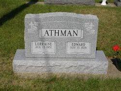 Edward Bernard Athman