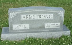 Curtis Milford Armstrong