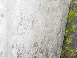 Isabella MacDonald