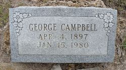 George Isaac Campbell