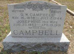Josephine Campbell