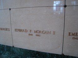 Edward Franklin Morgan, II