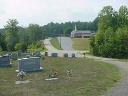 Bethlehem Community Cemetery
