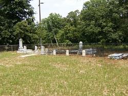 Branan Family Cemetery #2