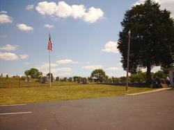 Cornishville Christian Church Cemetery