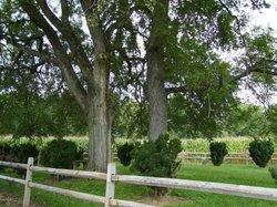 Summer Hill Plantation Cemetery