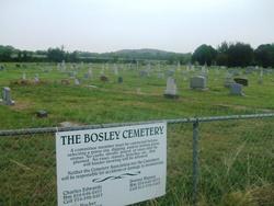 Bosley Cemetery