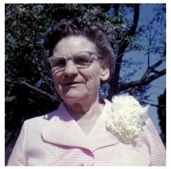Cora Lee Daisy Bramblett