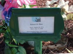 Hobart H. Blair