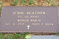 John Holdner