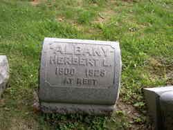 Herbert L Albany