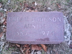 Etta Estella <i>Johnson</i> Austin