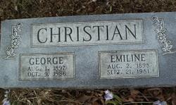 George Christian