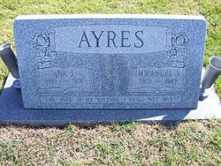 Ada J Ayres