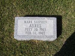Mark Stephen Ayres