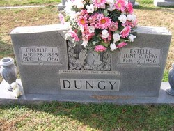 Charles James Wesley Dungy