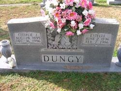 Delaney Estelle <i>Scroggins</i> Dungy