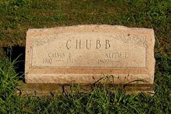 Nettie Ethel <i>Daniels</i> Chubb