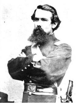 C. Henry Alexander