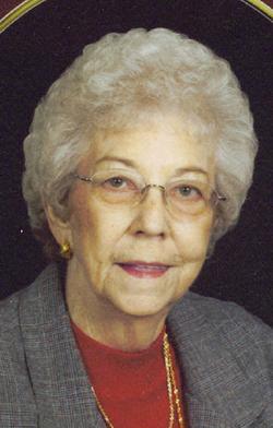 Mary Marie <i>Lickey</i> Cox