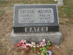 Daniel Frederick Bates
