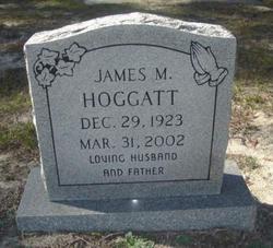 James M Hoggatt
