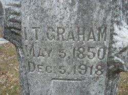 I. T. Graham
