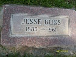 Jesse Bliss