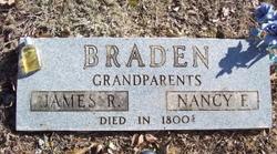 James R. Braden