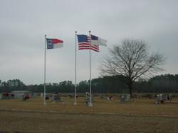 Peniel Church Cemetery