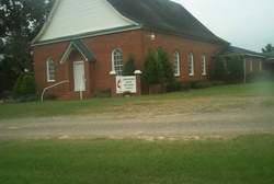 Campground United Methodist Church Cemetery