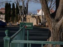 Craig Road Pet Cemetery