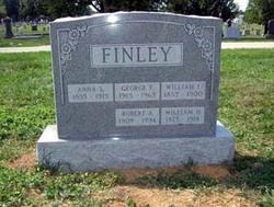 William Harrison Finley