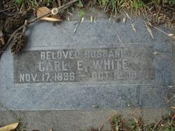 Carlton Elihu Carl White