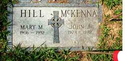 John Joseph Mckenna