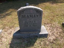 Flora P Beasley