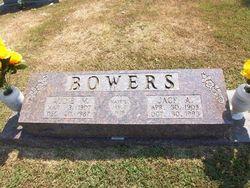 Jack Allen Bowers