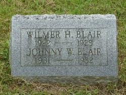 Wilmer Henry Blair