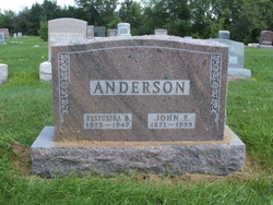 Festusina <i>Bonnett</i> Anderson