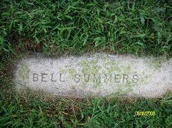 Luella Bell <i>Taylor</i> Summers
